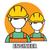 engenheiro · construção · fabrico · trabalhador · projeto · conjunto - foto stock © photoroyalty