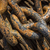 антикварная · ржавые · старые · цепями · подробность · фон - Сток-фото © photosebia