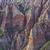 uniek · erosie · structuur · spectaculaire · Rood - stockfoto © photosebia