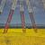 erő · pólus · transzformátor · égbolt · beton · drót - stock fotó © photosebia