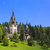 castelo · Romênia · histórico · artístico · valor · um - foto stock © photosebia