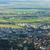luchtfoto · voorstads- · buurt · huis · gebouw - stockfoto © photosebia