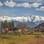 Romanian countryside landscape stock photo © photosebia