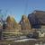 rural · village · scène · rurale · rustique · bois · clôture - photo stock © photosebia
