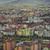 Romênia · grande · cidade · paisagem · viajar - foto stock © photosebia