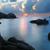 görmek · tropikal · akşam · karanlığı · uzun · pozlama · atış · su - stok fotoğraf © photosoup