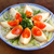 soy marinated boiled eggs stock photo © photosoup