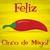 majonéz · boldog · kártya · vektor · formátum · absztrakt - stock fotó © piccola