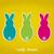 holland · húsvéti · nyuszi · kártya · vektor · formátum · papír - stock fotó © piccola