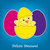 spanyol · baba · csirke · tojások · húsvét · kártya - stock fotó © piccola