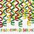 'Feliz Cinco de Mayo' (Happy 5th of May) curling ribbon card in  stock photo © piccola