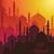 mecset · kártya · vektor · formátum · textúra · Isten - stock fotó © piccola