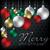 string · christmas · kaart · vector · formaat · boom - stockfoto © piccola