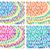 мозаика · аннотация · фоны · вектора · формат · стены - Сток-фото © piccola