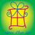 fényes · arab · boldog · születésnapot · kártya · vektor · formátum - stock fotó © piccola