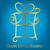 Blauw · wasmiddel · verpakking · ontwerp · badkamer · reclame - stockfoto © piccola