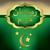 ramadán · nagyvonalú · kártya · vektor · formátum · textúra - stock fotó © piccola