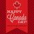 Kanada · nap · ablakkeret · kártya · vektor · formátum - stock fotó © piccola