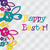 rejtőzködik · húsvéti · nyuszi · kártya · vektor · formátum · papír - stock fotó © piccola