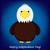 adelaar · symbool · trots · amerika · dag - stockfoto © piccola