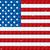 amerikai · zászló · gyémántok · vektor · negyedike · kártya · formátum - stock fotó © piccola