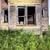 drámai · kilátás · sérült · elhagyatott · épület · telihold - stock fotó © pictureguy