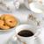 fincan · çay · odak · beyaz - stok fotoğraf © pietus