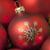 oro · Natale · gingillo · verde · isolato · bianco - foto d'archivio © pietus