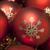 Noel · ağaç · arka · plan · star · kırmızı - stok fotoğraf © pietus