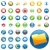 vector · iconos · de · la · web · detalles · listo - foto stock © pilgrimartworks