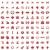 vektor · webes · ikonok · részletek · kész · egy · száz - stock fotó © PilgrimArtworks