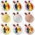 Andorra · Európa · zászló · 3D · izometrikus · stílus - stock fotó © pilgrimartworks