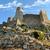 alt · görmek · eski · kale · dağlar · gökyüzü - stok fotoğraf © Pilgrimego