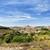 güzel · manzara · dağlar · gökyüzü · İspanya · yaz - stok fotoğraf © Pilgrimego