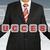 zakenman · tekst · succes · business · technologie · netwerk - stockfoto © pinkblue