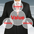 Businessman with Value of information stock photo © pinkblue