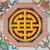 imzalamak · duvar · Çin · tapınak · ağaç · ahşap - stok fotoğraf © pinkblue
