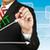 zakenman · tekening · grafiek · winst · omhoog · business - stockfoto © pinkblue