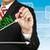zakenman · tekening · grafiek · omhoog · potlood · Blauw - stockfoto © pinkblue