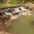 waterfall in namtok samlan national park saraburi thailand stock photo © pinkblue