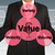 бизнесмен · значение · информации · деньги · человека · веб - Сток-фото © pinkblue