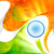 indian flag design foto stock © Pinnacleanimates