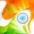indian flag design foto stock © Pinnacleanimates