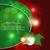 christmas · ruimte · tekst · illustratie · gelukkig - stockfoto © pinnacleanimates