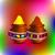 festival · kleurrijk · vector · kunst · asian · indian - stockfoto © pinnacleanimates