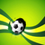 torneo · de · fútbol · elegante · mundo · fútbol · fondo · deportes - foto stock © pinnacleanimates