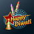 happy diwali illustration stock photo © pinnacleanimates