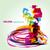 resumen · colorido · eps10 · vector · diseno · elegante - foto stock © Pinnacleanimates