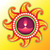 creative happy diwali design stock photo © pinnacleanimates