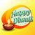 feliz · diwali · vector · saludo · ilustración · diseno - foto stock © Pinnacleanimates